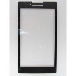 Стекло экрана для Lenovo IdeaTab 2 A7-30HC (97079) (черный)