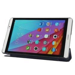 Чехол-подставка для Huawei MediaPad M2 8.0 (IT BAGGAGE ITHWM285-1) (черный)