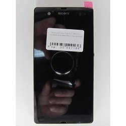 Дисплей для Sony Xperia Z C6603 с тачскрином (97186) (черный)
