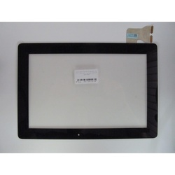 Тачскрин для планшета ASUS MeMO Pad FHD 10 ME302KL LTE (97298) (черный) (1-я категория)