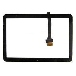 Тачскрин для планшета Samsung Galaxy Tab P7500 (45882) (черный) (1-я категория)