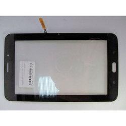 Тачскрин для планшета Samsung Galaxy Tab 3 7.0 Lite T116 (97772) (черный) (1-я категория)