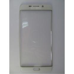 Стекло экрана для Samsung Galaxy S6 Edge Plus G928 (97779) (белый) (1-я категория)