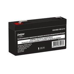 Exegate Power EXG12022 (EP249950RUS)