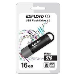 exployd 570 16gb