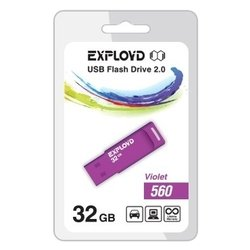 exployd 560 32gb