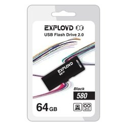 exployd 580 64gb