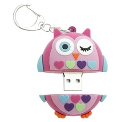 kitsound my doodles owl 8gb