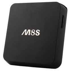 hq-tech m8s android tv box
