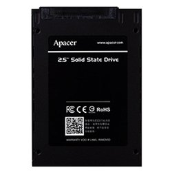 apacer as330 panther ssd 120gb