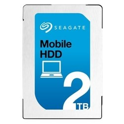 seagate st2000lm009