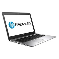 "hp elitebook 755 g3 (v1a66ea) (amd a12 pro 8800b 2100 mhz/15.6""/1920x1080/8.0gb/256gb ssd/dvd нет/amd radeon r7/wi-fi/bluetooth/win 7 pro 64)"