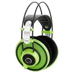 AKG Q 701 (черно-зеленый)
