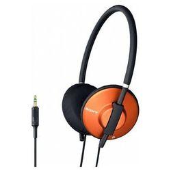 Sony MDR-570LPD (оранжевый)