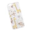 Силиконовый чехол для Apple iPhone 6, 6s (Liberti Project 0L-00027549) (прозрачный) - Чехол для телефонаЧехлы для мобильных телефонов<br>Силиконовый чехол плотно облегает заднюю крышку телефона и надежно защищает его от пыли и царапин.<br>