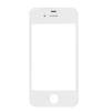 Защитное стекло для Apple iPhone 4, 4S (Liberti Project R0001758) (белое) - Защитное стекло, пленка для телефонаЗащитные стекла и пленки для мобильных телефонов<br>Прочное стекло защитит дисплей Вашего устройства от царапин и потертостей.<br>