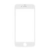 Защитное стекло для Apple iPhone 6, 6S (Liberti Project 0L-00027264) (белое) - ЗащитаЗащитные стекла и пленки для мобильных телефонов<br>Прочное стекло защитит дисплей Вашего устройства от царапин и потертостей.<br>