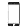 Защитное стекло для Apple iPhone 6, 6S (Liberti Project 0L-00027263) (черное) - Защитное стекло, пленка для телефонаЗащитные стекла и пленки для мобильных телефонов<br>Прочное стекло защитит дисплей Вашего устройства от царапин и потертостей.<br>
