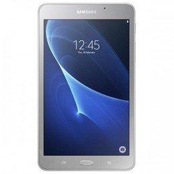 Samsung Galaxy Tab A 7.0 SM-T285 8Gb (SM-T285NZSASER) (серебристый) :::