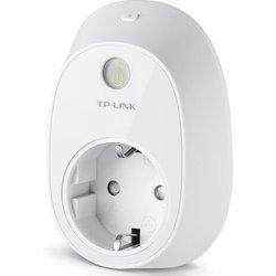 Умная Wi-Fi розетка TP-Link HS110 (белый)