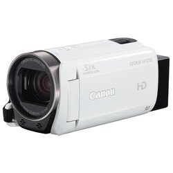 Canon LEGRIA HF R706 (белый)