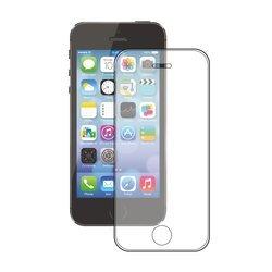Защитное стекло для Apple iPhone 5, 5S, 5C (Deppa Gorilla 61983) (прозрачное)