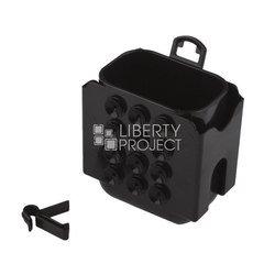 Универсальный автомобильный держатель на воздуховод (LP 0L-00002902)