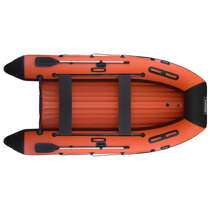 Мотор для лодки афалина 360
