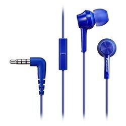 Panasonic RP-TCM105 (синий)