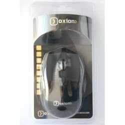 oxion omsw002bk black usb
