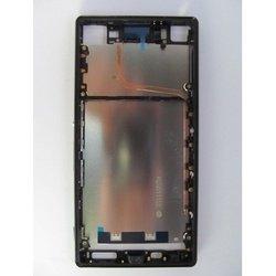 Рамка с боковыми клавишами Sony Xperia Z3+ E6553 (97712) (черный) (1-я категория)