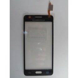 Тачскрин для Samsung Galaxy Grand Prime VE G531F (97192) (серый) (1-я категория)