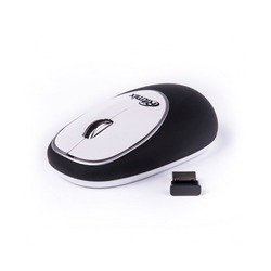 ritmix rmw-250 antistress white-black usb