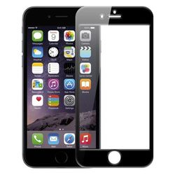 �������� 3d ������ ��� apple iphone 6, 6s (perfeo pf-tg3dgg-iph6-blk) (������)