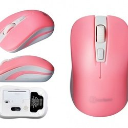 OXION OMSW009PK Pink USB