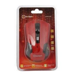 oxion omsw013rd red usb