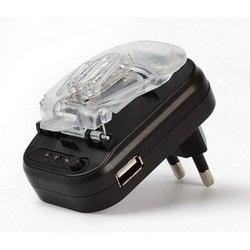 Универсальное сетевое зарядное устройство лягушка Smartbuy EZ-CHARGE (SBP-5000)