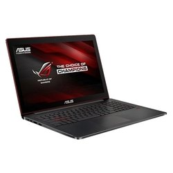 "asus g501jw (intel core i7 4750hq mhz/15.6""/2048x1536/12gb/1000gb/dvd нет/wi-fi/bluetooth/win 10 home)"