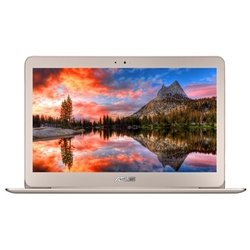 "asus zenbook ux305ua (intel core i5 6200u 2300 mhz/13.3""/1920x1080/4.0gb/128gb ssd/dvd нет/intel hd graphics 520/wi-fi/bluetooth/win 10 home)"