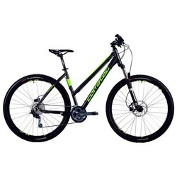 Corratec MT Cross 29er Base Lady (2016)