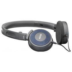 AKG K 420 (серый/синий)