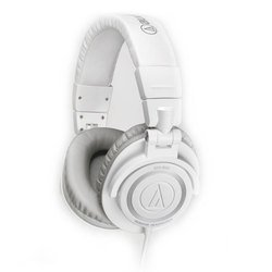 Audio-Technica ATH-M50 WH (белый)