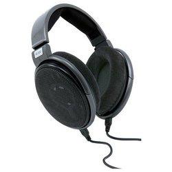 Sennheiser HD 650 (черные)