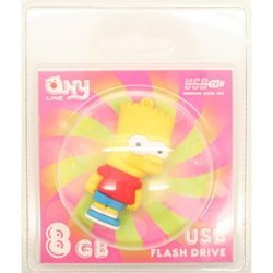anyline bart 8gb