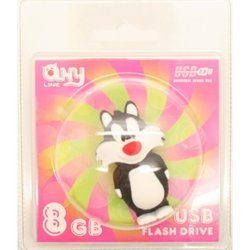 anyline cat 8gb