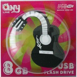 anyline guitar 8gb
