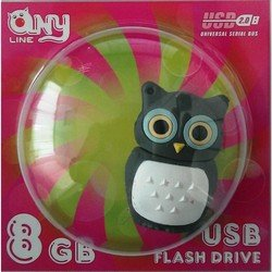 anyline wild bird 8gb