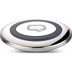 ������������ �������� ���������� QUMO PowerAid Qi Table Charger (150996) (�����)