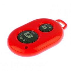 Пульт Bluetooth для селфи для мобильных телефонов Shut AB Shutter 3 (41457) (красный)