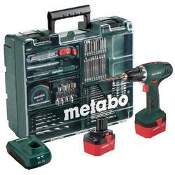 Metabo BS 12 NiCd (602194880)